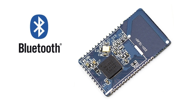 Moduły Bluetooth
