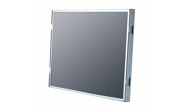 Monitory open-frame